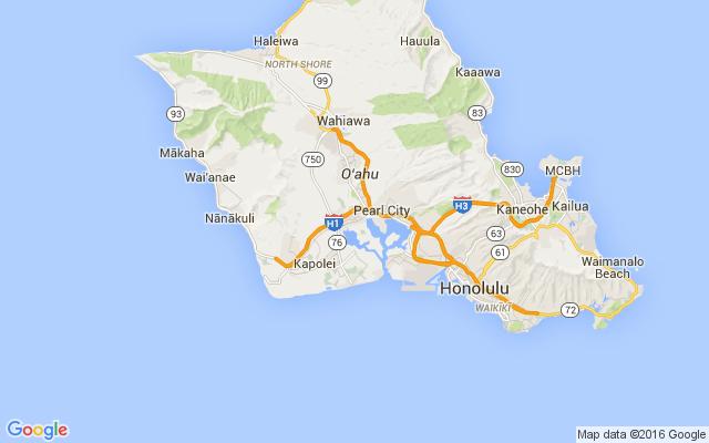 Waipahu Tax Relief Hawaii Instant Tax Attorney